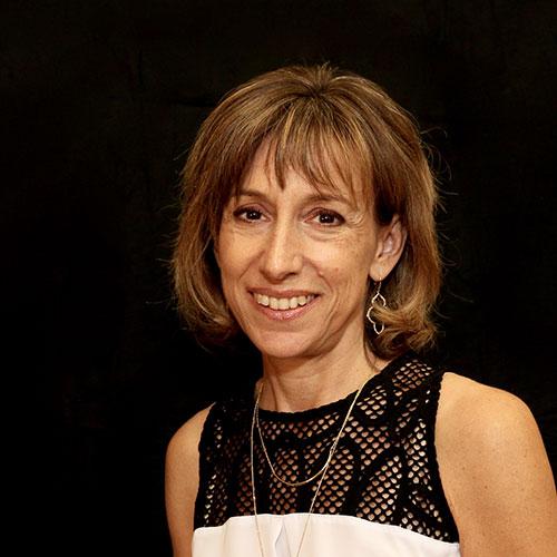 Sandra LeBlanc