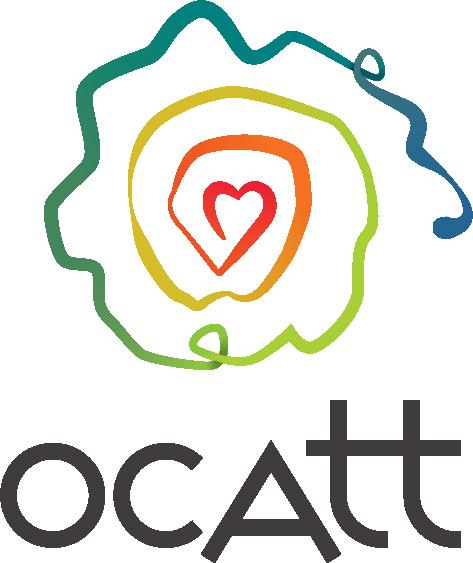 OCATT - Ottawa Centre for Attachment & Trauma Therapy logo