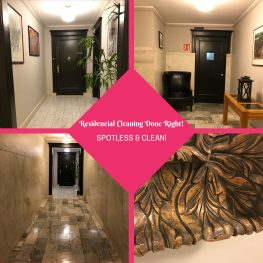 cleaning service dyker heights