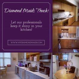 diamond maids nyc
