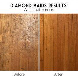 wood floor cleaning brooklyn