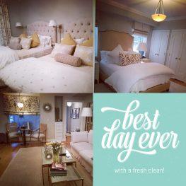 bedroom cleaning in brooklyn
