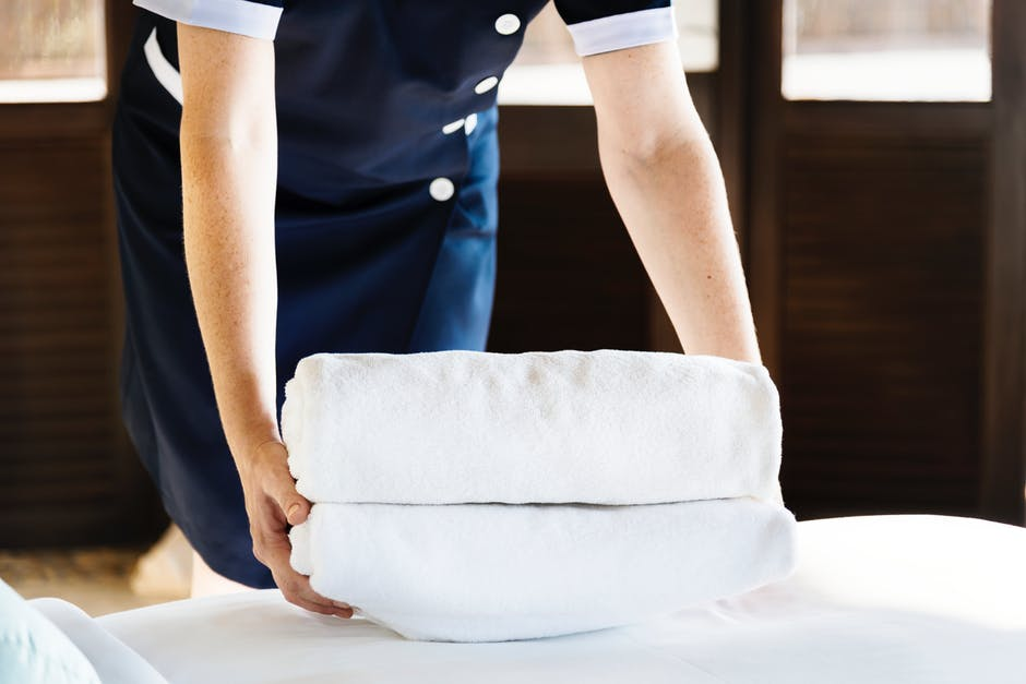 Hiring a Professional House Cleaning Service | Brooklyn Maid Services