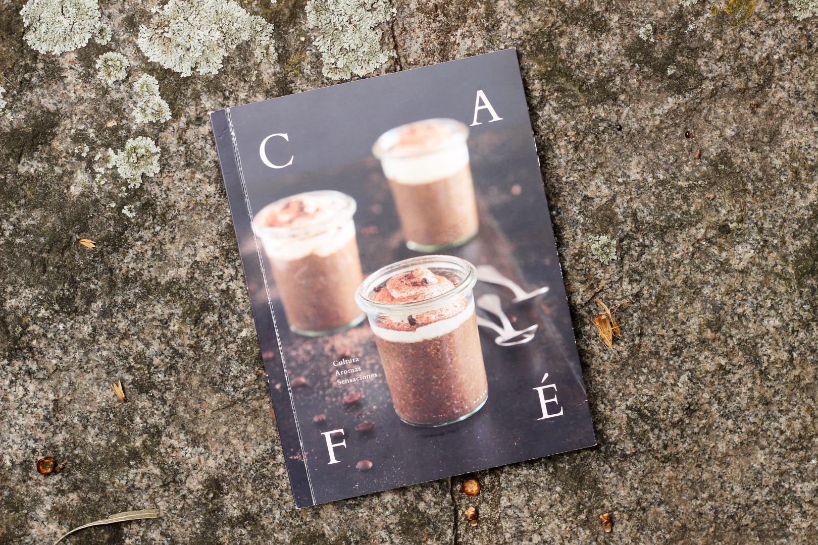 Caramelo de café, golosinas caseras, receta.