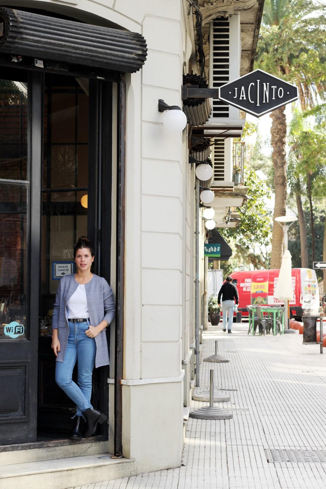 Lucia Soria Masterchef Jacinto