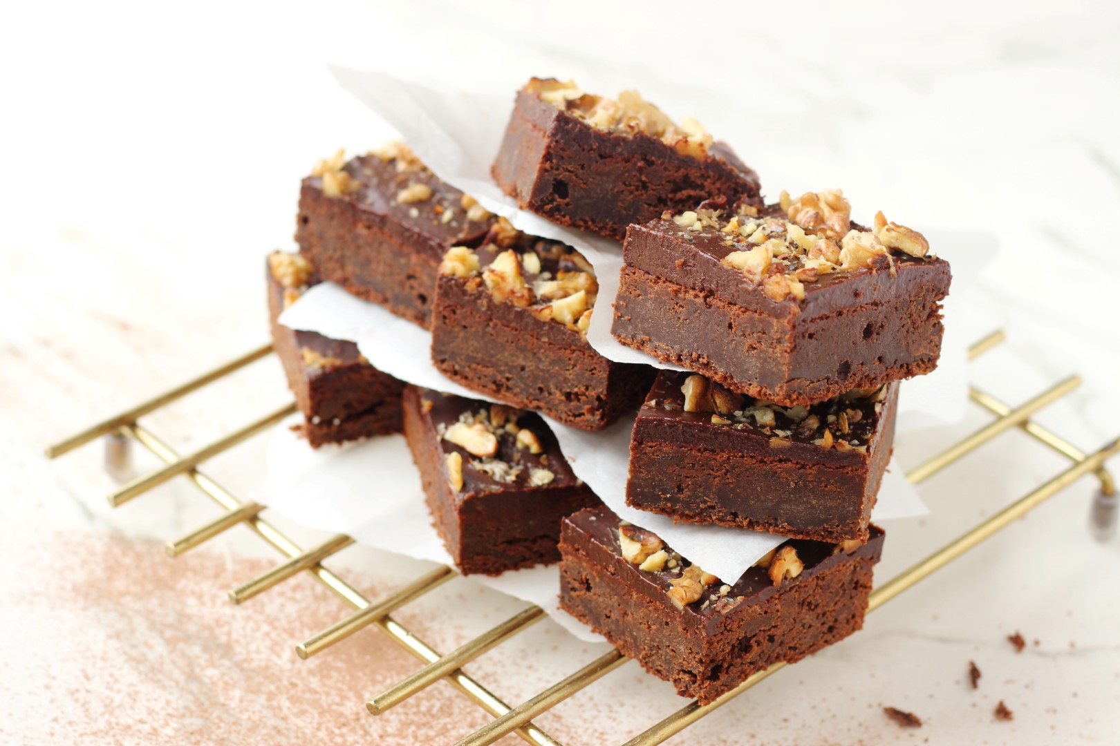 brownies, brownie, chocolate, cerveza negra, stella artois, recetas de cocina, postres,