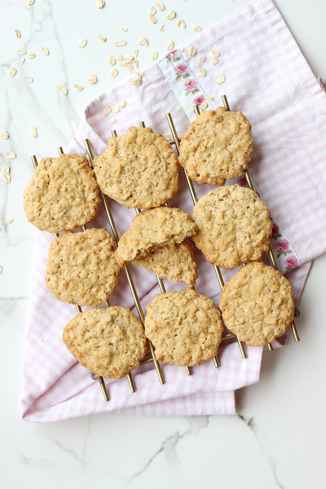 galletitas de avena, galletas dulces, recetas de cocina, cookies, recetas de cocina fácil.