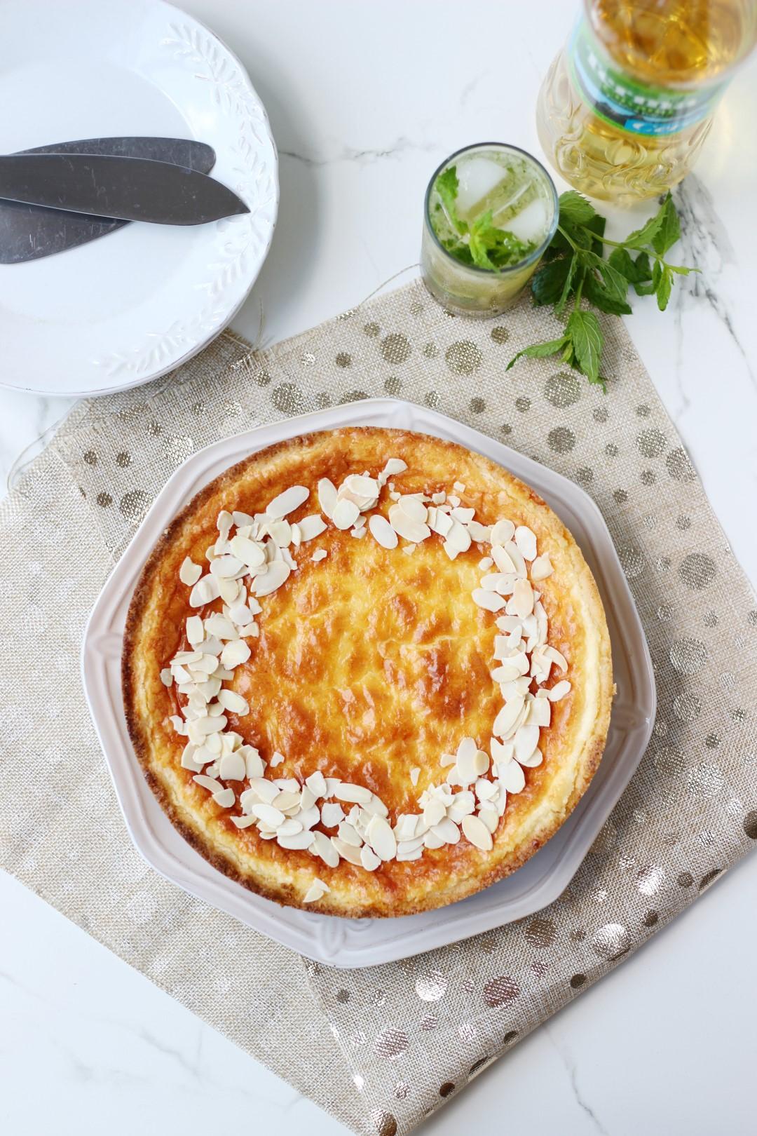 quiche de queso, recetas de cocina, recetas fáciles, tarta de queso, mojito, tragos sin alcohol