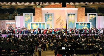 Adventist General Conference