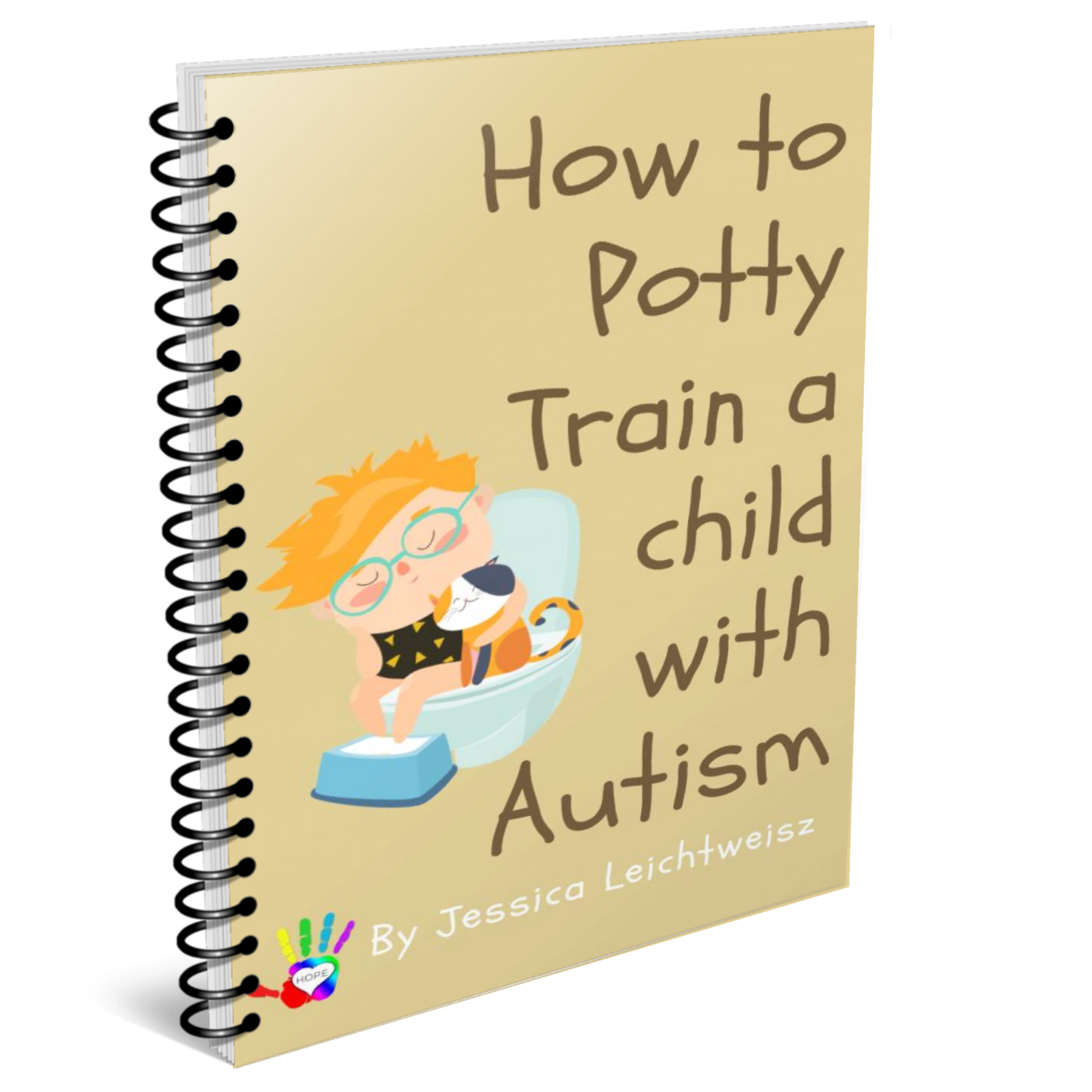 How to Potty Train Your Child With Autism