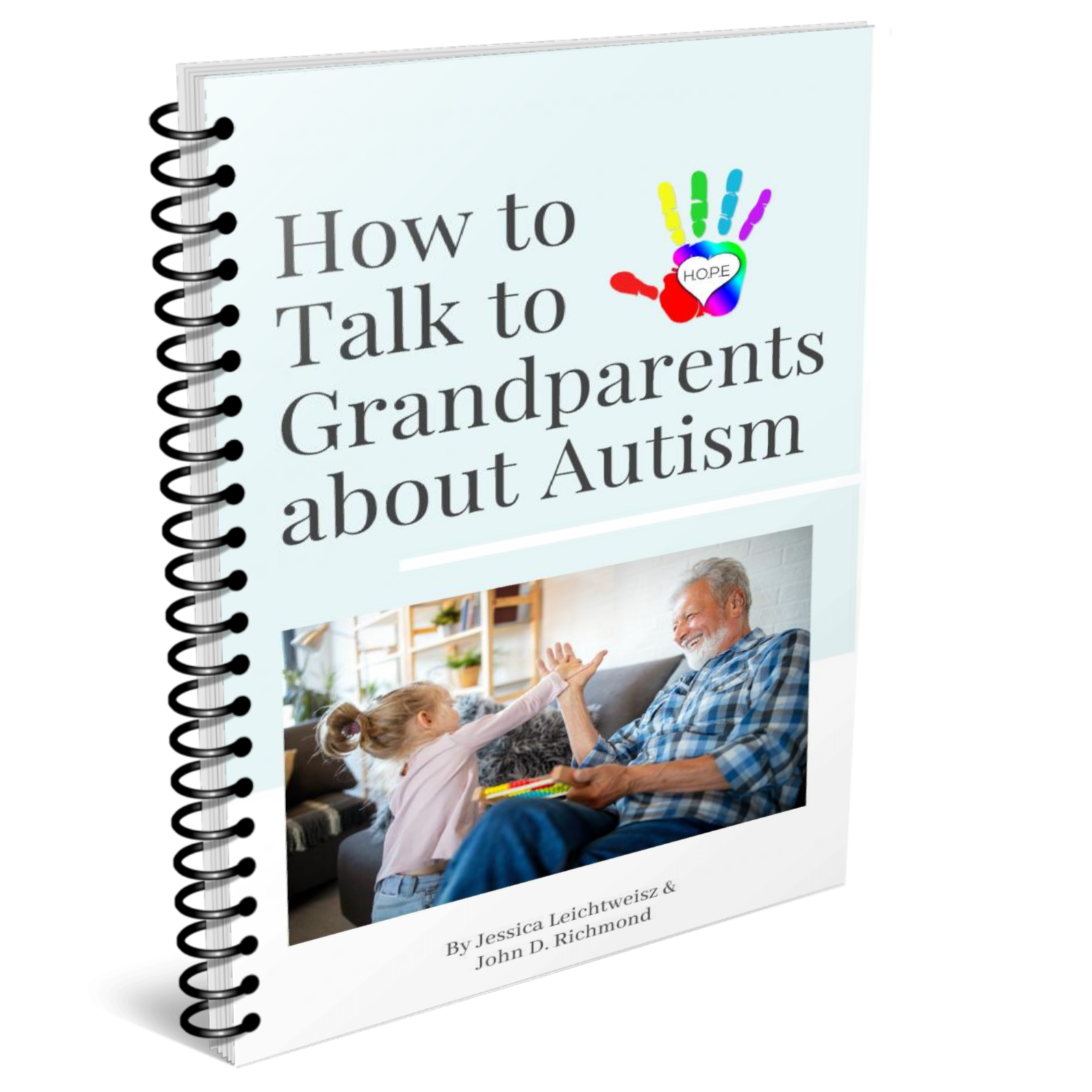 How to Talk to Grandparents About Autism
