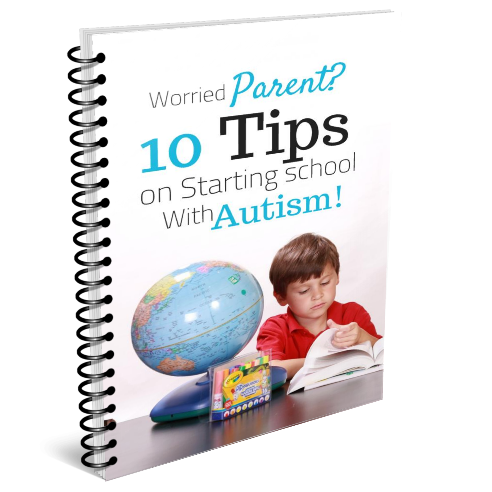 Worried Parent? 10 Tips for Starting School With Autism