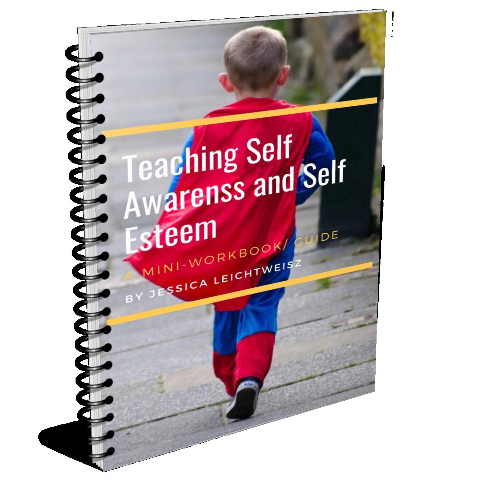 Teaching Self Awareness and Self Esteem