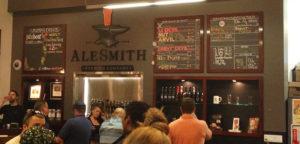 Alesmith - Craft Beer Tour