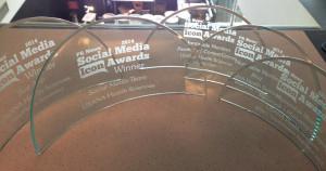 Social Media Icon Awards - Awards 2