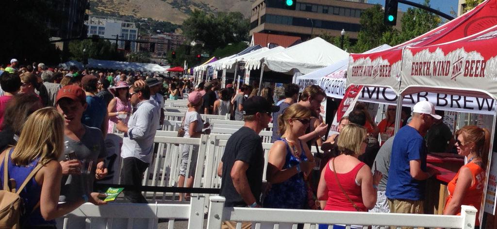 Utah Beer Festival 2014 4
