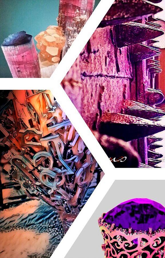Lolan T Lookbook Studlicious Collage