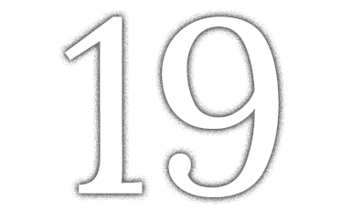 Nineteen Collection graphic