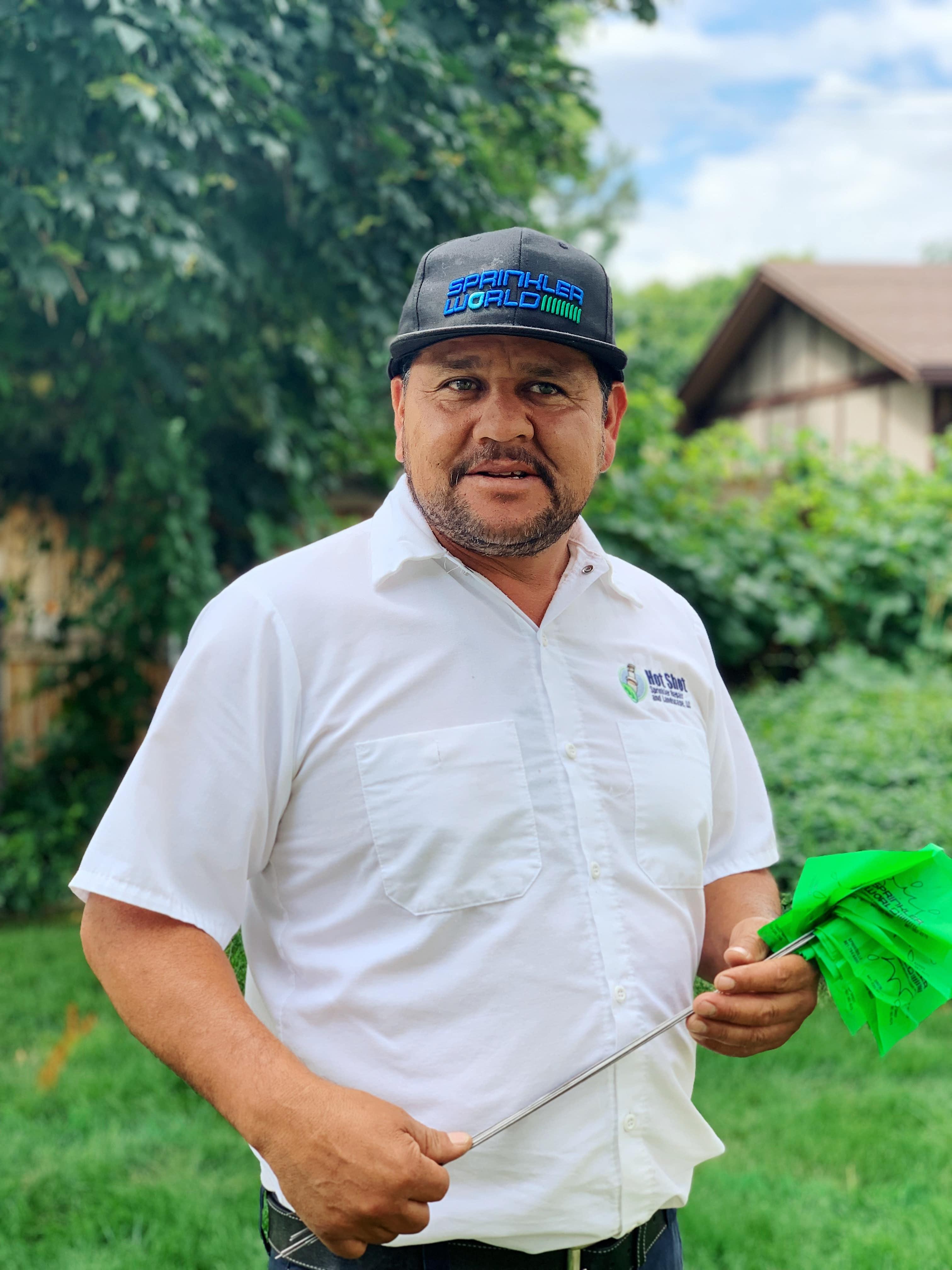 Saul Carrillo