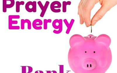 Are You Depositing Your Prayers in the Bank?