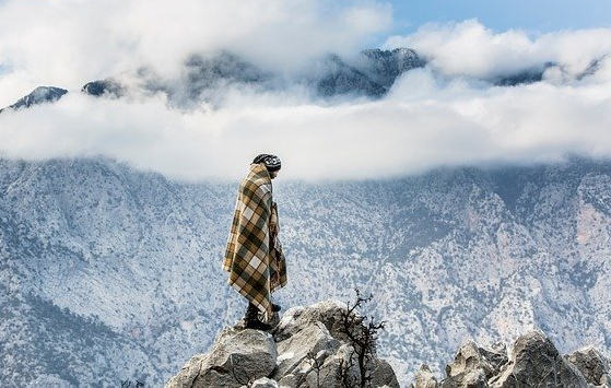 The Me Perspective: Selfish or Spiritual?