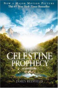 The Celestine Prophecy Book Cover