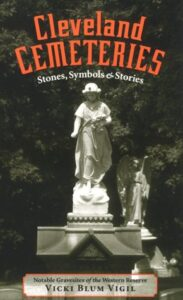 Cleveland Cemeteries book cover