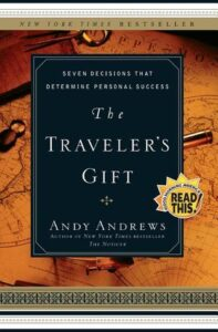 The Traveler's Gift book cover
