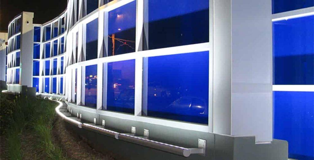 Big Blue Bus   Santa Monica, CA