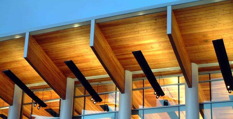 UCSD   San Diego, CA : Lighting Design- Bob Morrow