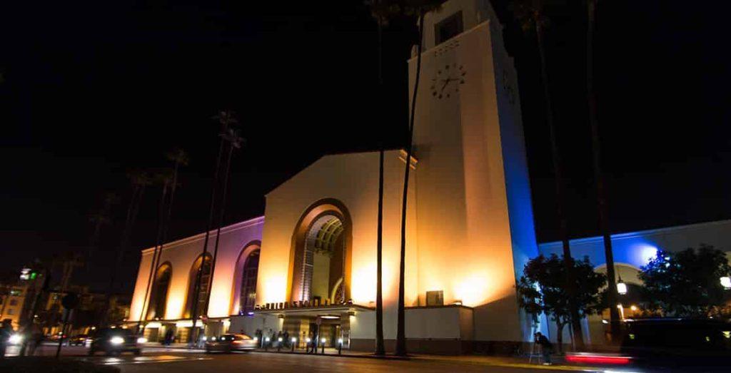 Union Station   Los Angeles, CA