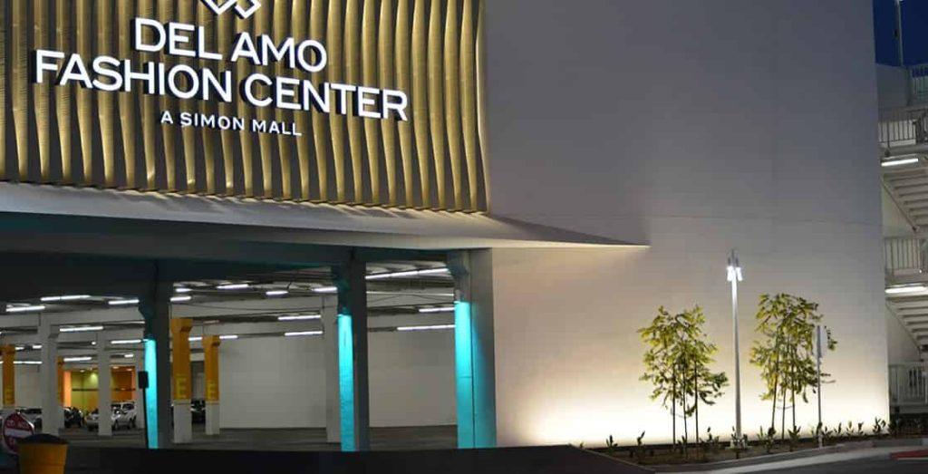 Del Amo Fashion Center   Torrance, CA