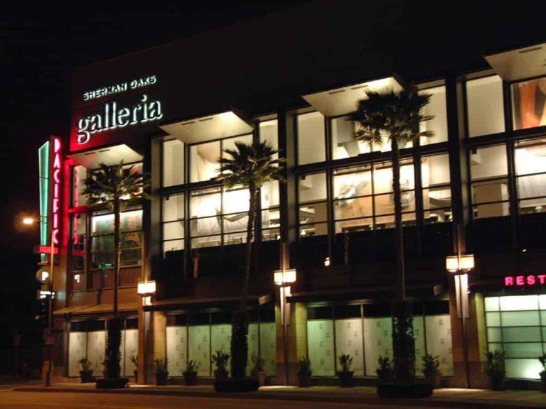 Sherman Oaks Galleria   Sherman Oaks, CA