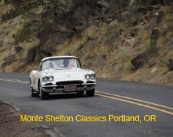 Monte Shelton Classics Portland, OR