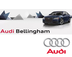 Audi Bellingham