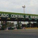 Mercado Central: desmantelaron la sucursal que pretendían abrir en Colegiales