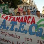 CATAMARCA: DOCENTES CON NUEVO PARO DE 48 HORAS