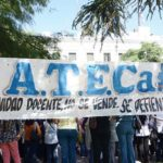 CATAMARCA: LOS DOCENTES VAN AL PARO POR 96 HORAS