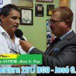 ENTREVISTA A RODOLFO PINO, SECRETARIO DE LA SIPEM DE JOSÉ C. PAZ