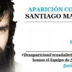 A UN MES DE LA DESAPARICIÓN DE SANTIAGO MALDONADO, HABRÁ MARCHAS EN ARGENTINA Y EL MUNDO