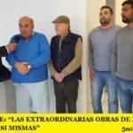 """VEGLIENZONE: """"LAS EXTRAORDINARIAS OBRAS DE MARIO ISHII HABLAN POR SI MISMAS"""""""