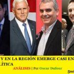 EN ARGENTINA Y EN LA REGIÓN EMERGE CASI EN SILENCIO UNA NUEVA OLA POLÍTICA