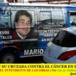 MARIO ISHII Y SU CRUZADA CONTRA EL CÁNCER EN LA ARGENTINA
