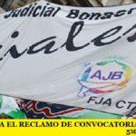 LA AJB REITERA EL RECLAMO DE CONVOCATORIA A PARITARIAS
