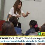 """COMENZÓ EL PROGRAMA """"MAS"""": """"Malvinas Argentinas Saludable""""   Contribuirá a mejorar la calidad de vida de la familia malvinense"""