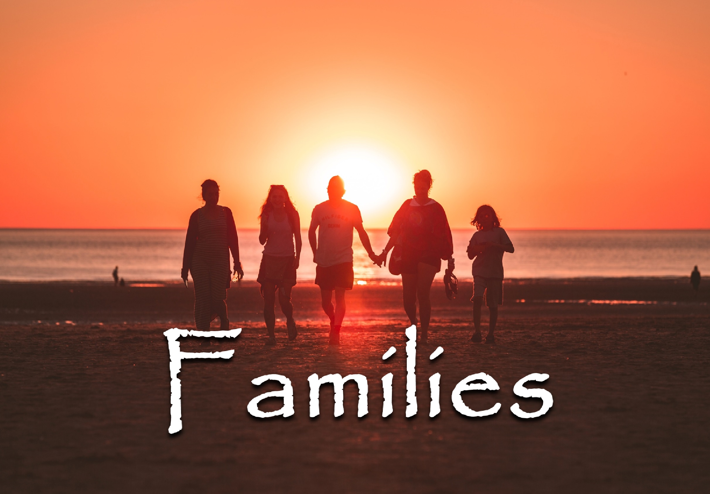 Families (labeled)