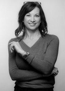 Adoption Center of Illinois Director of Finance Amy Emerzian