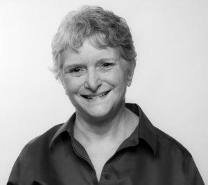 Adoption Center of Illinois Administrative Assistant Robin Kidd