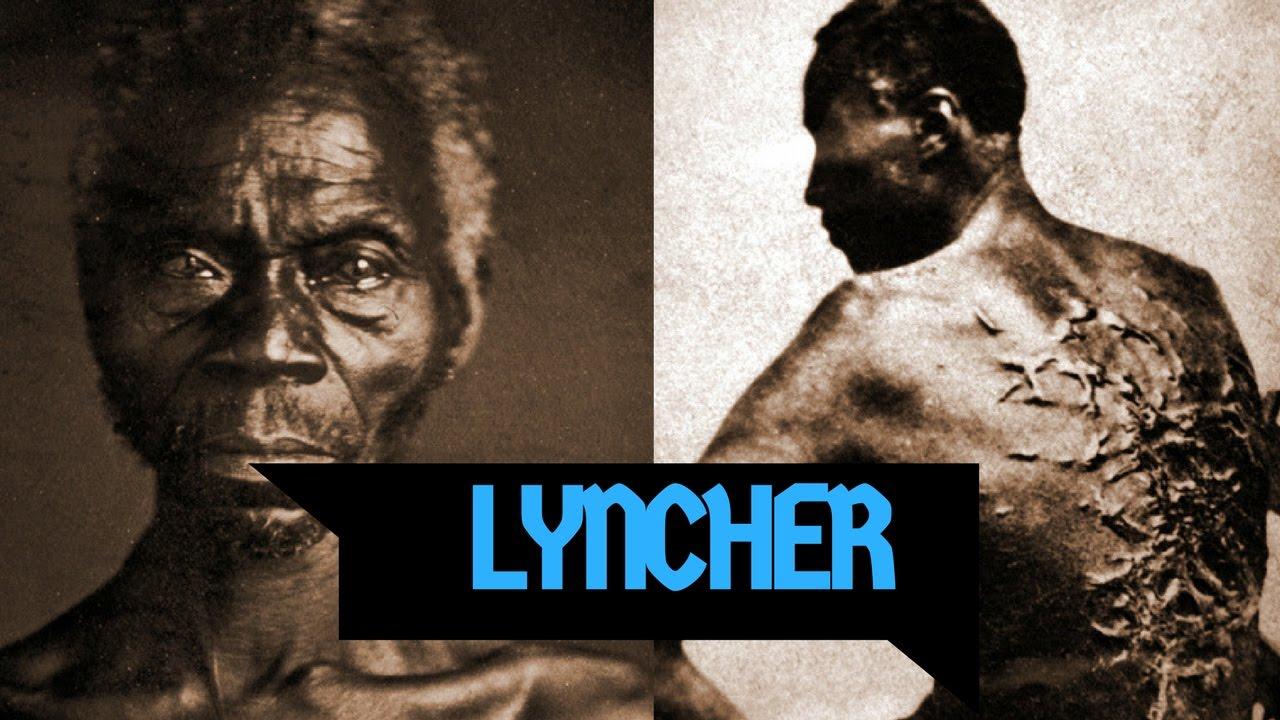 La lettre de Willie Lynch: The Making of a Slave (traduction française)