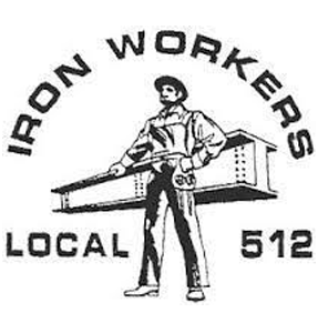 Iron Workers Local 512